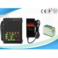 China Hand Held Ultrasound Non Destructive Testing Equipment Multilayer Circuit Board Process on sale