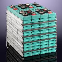 Buy cheap High Power Deep Cycle Lithium RV Battery Rechargeable Low Self Discharge from wholesalers