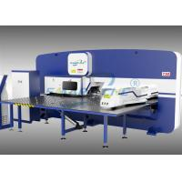 China High Reliability CNC Turret Punching Machine 42 Station Low Failure Rate on sale