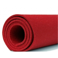 Quality Needle Punching Nonwoven Fabrics For Different Color Carpet ISO Certificated for sale