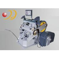 Quality High Speed Paper Die Cutting Machine Corrugated ML - A Big Power Series for sale