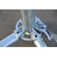 Quality Q345 High Quality Ringlock Scaffolding, Hot Dipped Galvanized Ringlock System for sale
