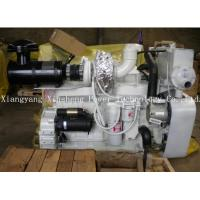China CCS 6CTA8.3-M220 Cummins Marine Diesel Engine Used As Boat Propulsion Power on sale