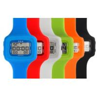 Quality New arrival new design electronic led digital watch,silicone watch,sport watch for sale