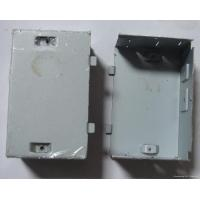 Buy cheap Sheet Steel Forming Precision Machined Parts , Hardware Stamped Electrical from wholesalers