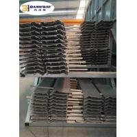 Quality Silver Anodizing Structural Aluminum Extrusion 6082 T6 Hollow Style Anti Oxidation for sale