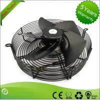 Quality Brushless AC/ EC Axial Fan for Residential Heat Pumps / Air Conditioning for sale