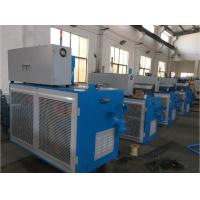 Quality Automatic Stop 24DW High Speed Al Wire Drawing Machine With Horizontal Axis Type for sale