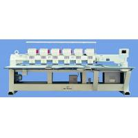 Quality 6 heads flat embroidery machine - HFDL-906 for sale