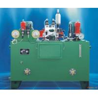 Quality Customized hydraulic power pack 12volt  , compact hydraulic power unit for sale