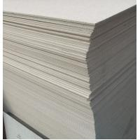 Quality Partition Calcium Silicate Board Wall Siding Fireproof Resistant Low Thermal Conductivity for sale