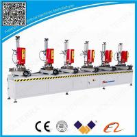 Quality Aluminum Windows Multi Head Drilling Machine LZZ4-13 for sale