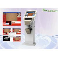 Quality Professional face skin test machine !!!High quality visia skin analysis 3D touch screen facial skin for sale