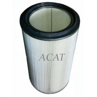 Quality Industrial Air Filter Dust Collector Filter Cartridge for sale