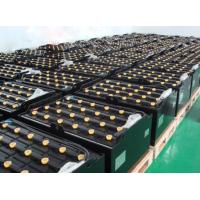 Quality Traction battery for Electric Forklift, 48V 480Ah/5hrs,Forklift battery 48V 480Ah/5hr for sale