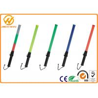 Buy cheap Portable LED Traffic Baton , ABS Handle Rechargeable Flashlight Traffic Wands from Wholesalers
