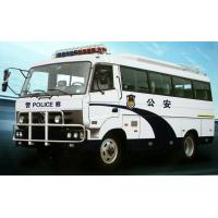 Quality Euro3 140HP Dongfeng EQ6671PT 4x4 Off-Road Bus for sale