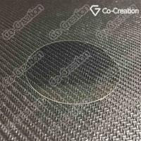 Buy cheap Sapphire wafer, Sythetic sapphire wafer, 2inch wafer, 4inch wafer, 6inch wafer from Wholesalers