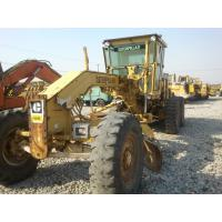 Buy cheap used CAT 14G motor grader,used graders,CAT 14g from wholesalers