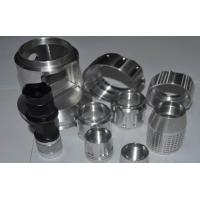 Buy cheap Different Metal Material CNC Turning Parts For Machinery, Electronic Parts from wholesalers