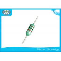 Lead Free Fixed Inductor 0 1uh 1mh 0307 Color Code