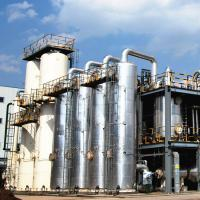 Quality Environment Friendly CNG And LNG Plant With Coke Oven Gas Feedstock for sale