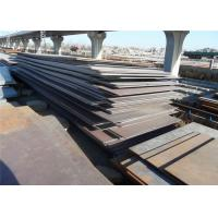 Quality 2205 S31803 Duplex Stainless Steel Plate Corrosive Resistance For Oil / Gas Industries for sale