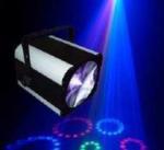 Quality led magic flower lights for sale