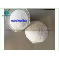Buy cheap Methylphenidate Ritalin 113-45-1 99% Purity White ADHD Raw Powder from wholesalers