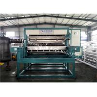 China Energy Saving Fruit Tray Paper Egg Tray Making Machine High Efficient 30m*4m*4m on sale