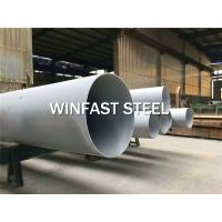 China 4 Inch Stainless Steel Pipe ASTM A564 Grade 630 SCH80 ASTM Standard on sale