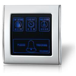 Quality A7-862YO intelligentdoorbellmonitor for sale