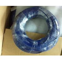 China Armored fiber patch cord/jumper cables,simplex/duplex,singlemode,OEM avalible on sale