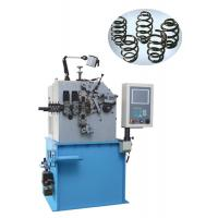 Quality High Speed Conical Automatic Spring Machine Max Outer Diameter 50 Mm 220V 3P 50/60Hz for sale