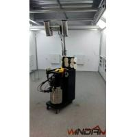 Quality 1350W Mute Motor Sander Dust Collection With 1.5panel German Technology for sale