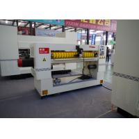 Buy Professional manufacturer packaging machinery NC cut off machine for cardboard at wholesale prices