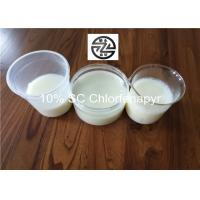 Quality Low Toxicity Agriculture Insecticide 10% SC Chlorfenapyr Wide Target Range for sale