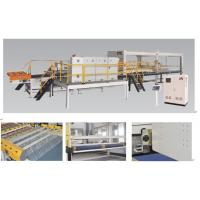 China High quality automatic corrugated cardboard carton board box stacking machines for sale on sale
