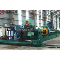 Quality Circulating Cooling Water System Induction Pipe Bending Machine with Circulating cooling water medium for sale