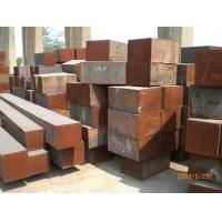 Quality Alloy Steel Forged Square,  Flat & Block for sale