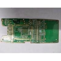 Quality Printed Circuit Board Manufacturing Multilayer PCB Board Design Factory FR4 1.5MM for sale