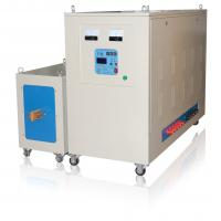 Quality Medium Frequency Induction Heat Treatment Equipment for sale