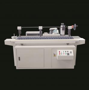 China MDF Bronzing and Gilding Machine / Wood Photo Frame Making Machine on sale