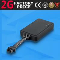 China China Mini GPS Tracker VT202 GSM Vehicle Tracking Device for Car Bike Motorcycle with Engine Shut Off on sale