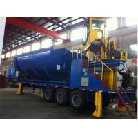 Quality 75 - 110KW Portable Hydraulic Baler With 360 Degree Rotation Grapple Automatic Machine for sale