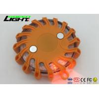 Quality Flare Traffic Signal LED Warning Light Waterproof IP68 Emergency Beacon Durable for sale