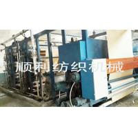 Quality New SL Vertical Fabric Dryer Machines With Brush Or Scraping Box 7.5 ~ 12.5KW for sale