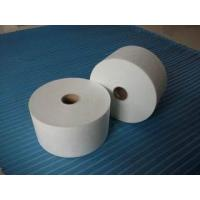 China Fiberglass pipe wrapping tissue used for pipe-coated steel pipe buried for anti-corrosion, used in p on sale