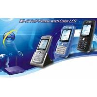 Wi-Fi SIP IP Phone,Wireless VoIP Phone, SIP