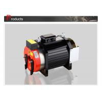 Quality Energy Saving Gearless Traction Machine / Lift Spare Parts SN-FX240-XB Serial for sale